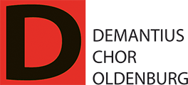 Demantius Chor Oldenburg